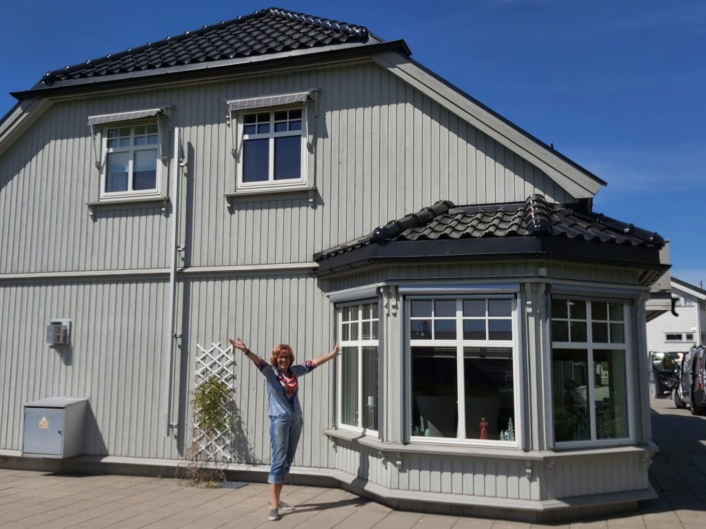 Vimax Follo sprosser nytt hus
